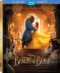 Beauty and the Beast Official BD