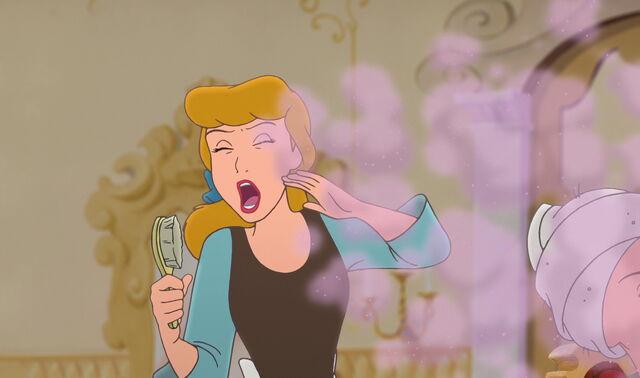 File:Cinderella with hair brush.jpg