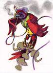 Sinbad art