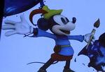 Brave Little Tailor Mickey Costume