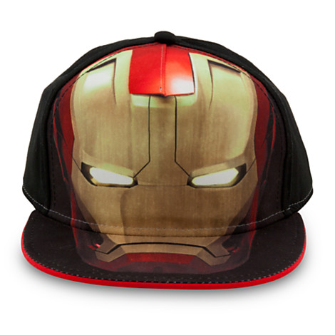 File:Iron Man 3 Hat for Boys - Personalizable.jpeg