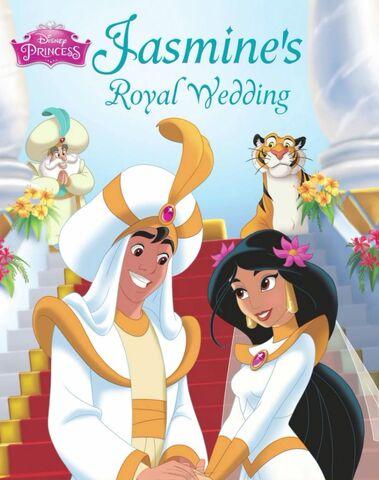 File:Jasmine's Royal Wedding (Cover).jpg