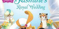 Jasmine's Royal Wedding