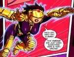 GoGo Comics