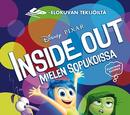 Inside Out – mielen sopukoissa