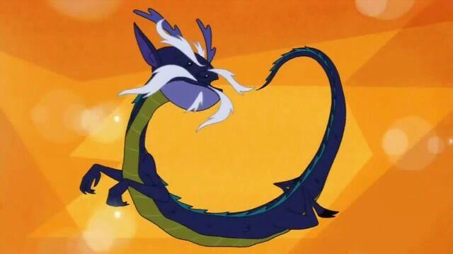 File:Lao Shi's S2 Dragon Form.jpg
