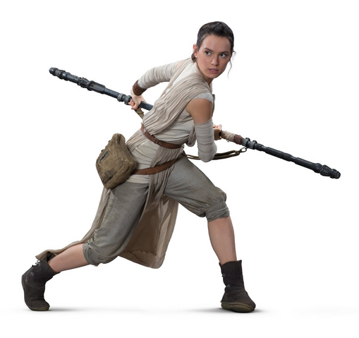 File:The Force Awakens - Rey.png