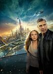Tomorrowland Textless Poster 02