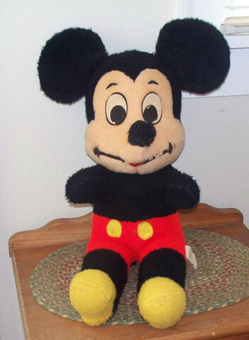 File:Vintage mickey doll.JPG