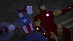 Cap and Iron Man AA 03
