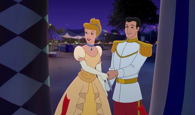 File:Cinderella & Prince Charming - Dreams Come True (9).jpg