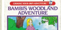 Bambi's Woodland Adventure