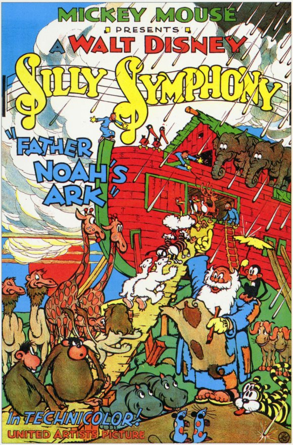Image result for father noah's ark 1933