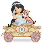 Jasmine and rajah precious moments