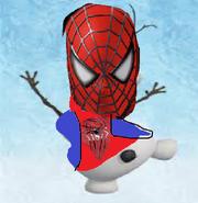 Spider-Olaf