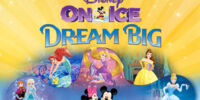 Disney on Ice: Dream Big