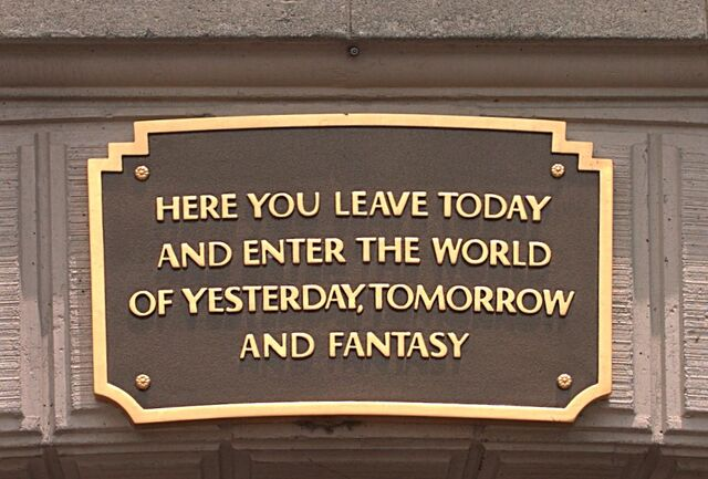 File:Disneyland plaque.jpg