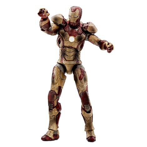 File:Iron Man Mark XLII Armor Action Figure - Marvel Select - 7.jpg