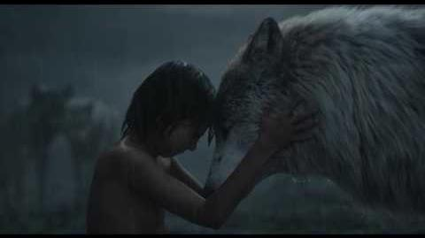 The Jungle Book On Digital HD & Disney Movies