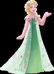 Frozen Fever - Elsa 1