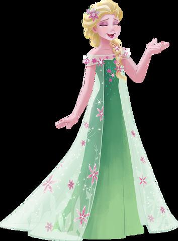 File:Frozen Fever - Elsa 1.png