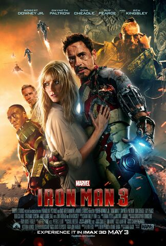 File:Iron Man 3 theatrical poster 2.jpg