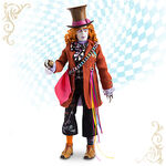 Mad Hatter Disney Film Collection Doll - Alice Through the Looking Glass - 13