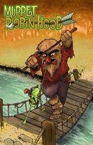 Muppetrobinhood