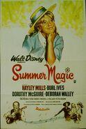 SUMMER MAGIC DC