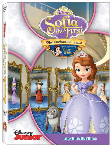 File:Sofia the First The Enchanted Feast DVD.jpg