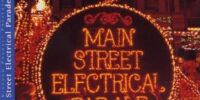 The Main Street Electrical Parade (1999 soundtrack)