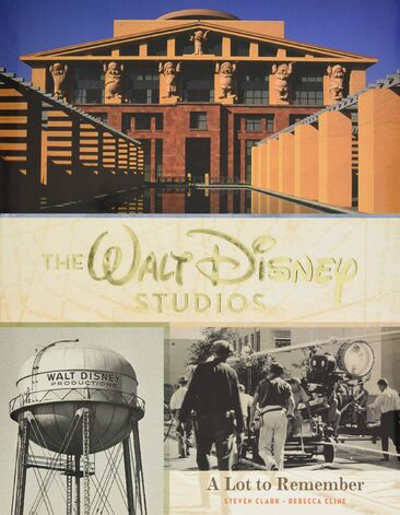 File:The Walt Disney Studios- A Lot to Remember.jpg
