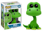 Arlo Pop Figure