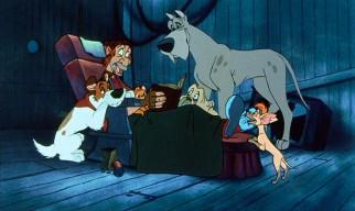 File:Fagin reading the gang a bedtime story.jpg