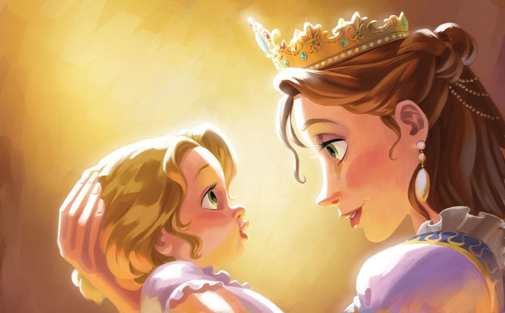rapunzel story final Once upon a time, there was a beautiful princess named rapunzel she was locked in a tall tower waiting for her prince to come as she waited and wait.