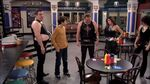 Wizards of Waverly Place - 3x17 - Dude Looks Like Shakira - Dressed Up Family