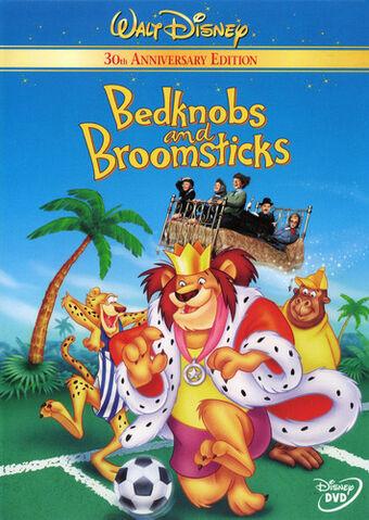 File:BedknobsAndBroomsticks 30thAnniversary DVD.jpg