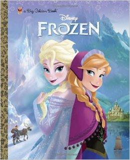 File:Frozen big golden book.jpg