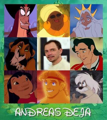 File:Walt-Disney-Animators-Andreas-Deja-walt-disney-characters-22959915-650-725.jpg