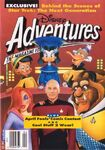 Disney Adventure star trek