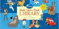 Disney Little Golden Book Library