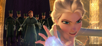 Hans-Queen Elsa