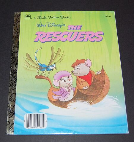 File:The rescuers little golden book.jpg