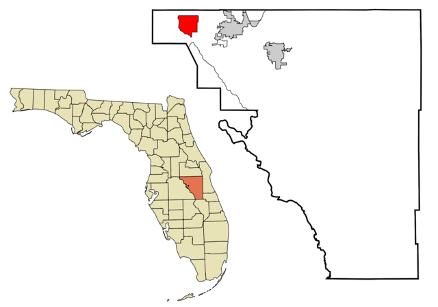 File:2000px-Osceola County Florida Incorporated and Unincorporated areas Celebration Highlighted.png