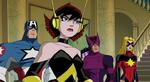 Avengers episode 33 screencap