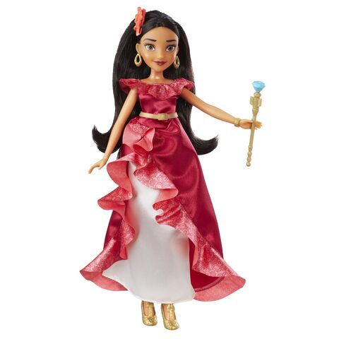 File:Elena of Avalor Adventure Dress Doll.jpg