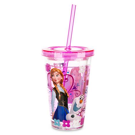 File:Frozen Anna Tumbler with Straw.jpg