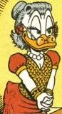 Old age Goldie by Don Rosa