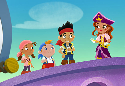 File:Pirate Princess with Jake and crew.jpg