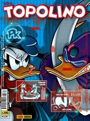 Topolino 3061 cover